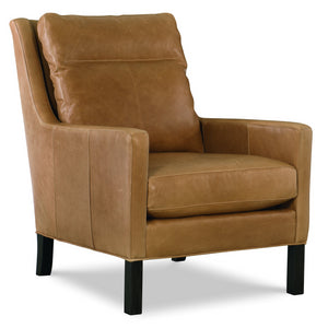 Nathan Leather Chair