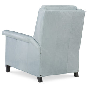 Talley Leather Tilt Back Chair
