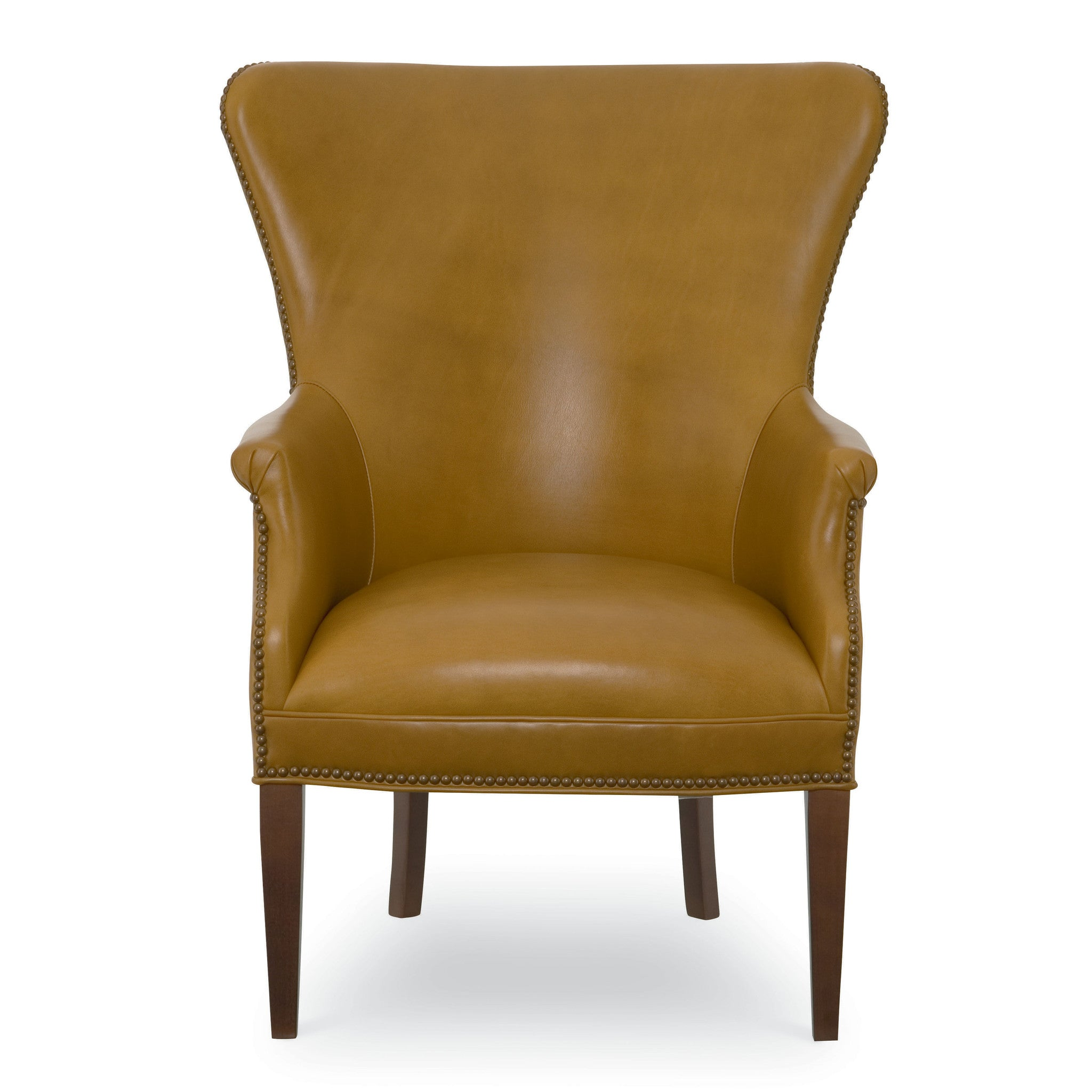 Mia Leather Chair
