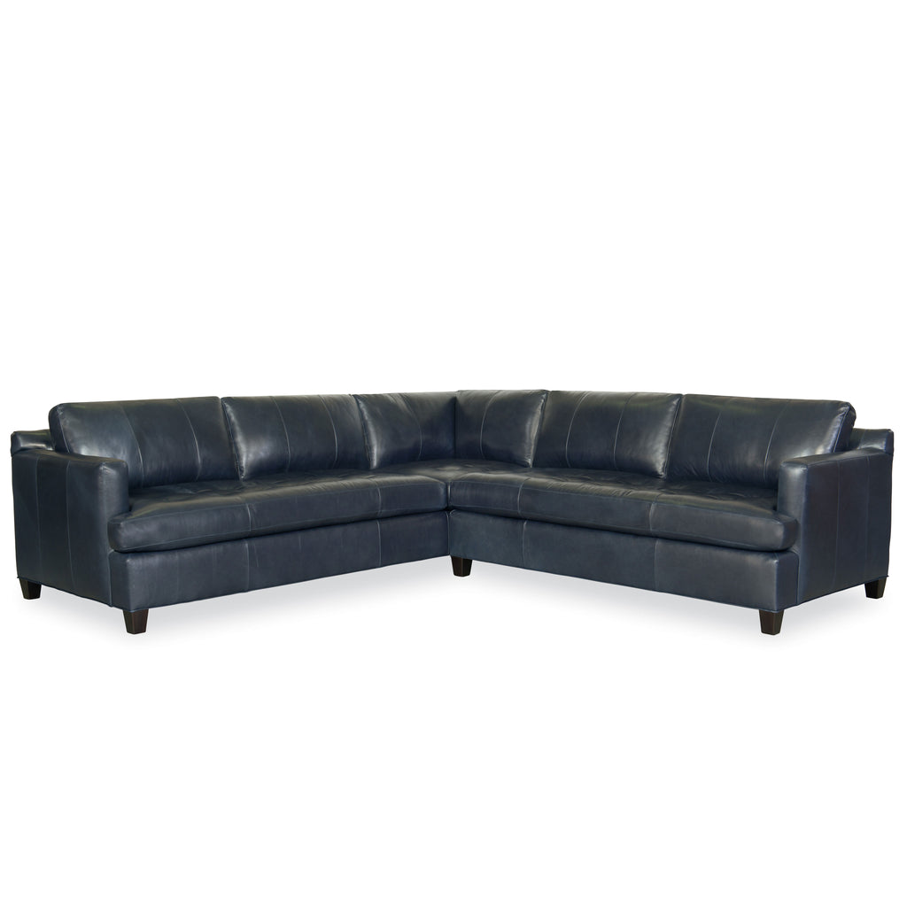 Taylor Sectional Series with Buttons