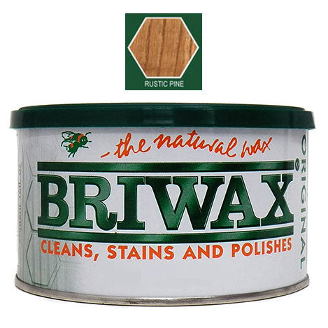 Briwax, Rustic Pine