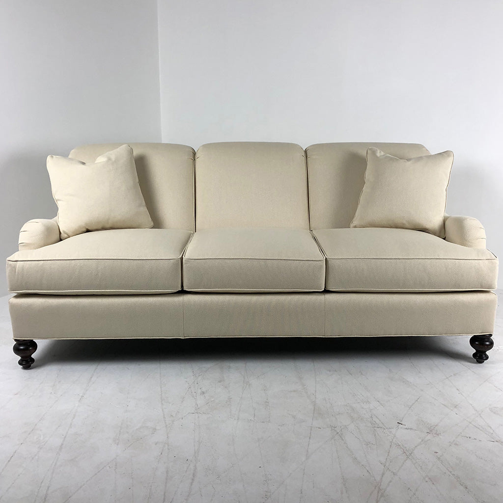 Matrix Cream Signature Sofa