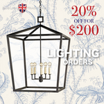 Lighting Voucher - Buy Now Save Later