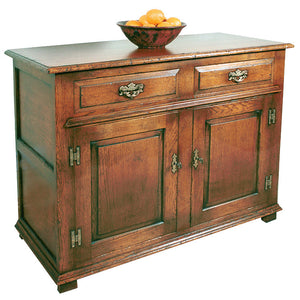 Sideboard with 2 Cupboards and 2 Drawers