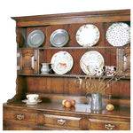 Welsh Dresser with 3 Cupboards and 3 Drawers