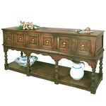 Jacobean Sideboard