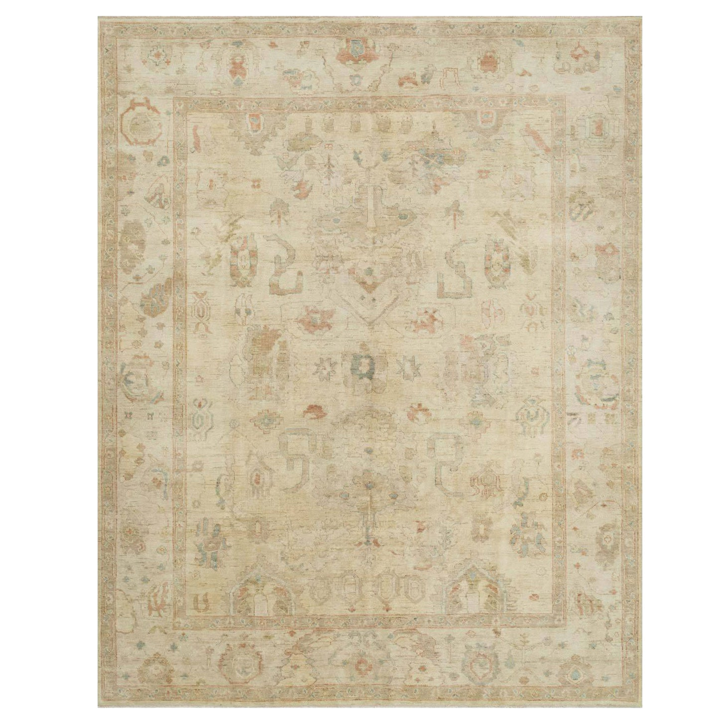 Vincent Stone/Stone Rug