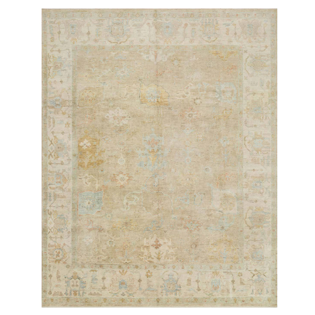 Vincent Dune/Stone Rug