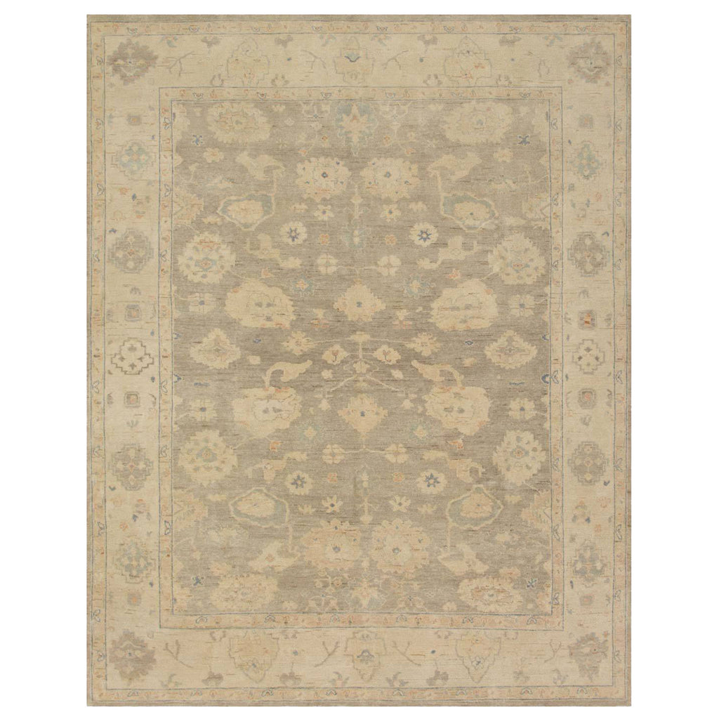 Vincent Silver/Stone Rug