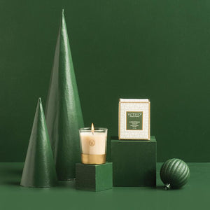 Christmas Sage Holiday Candle