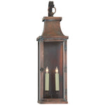 Bedford Large Scroll Arm Lantern