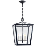 Darlana Medium Hanging Lantern
