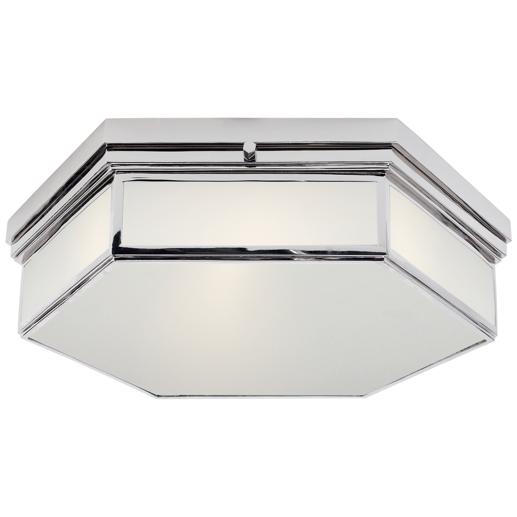Berling Large Flush Mount