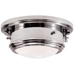 Marine Porthole Small Flush Mount