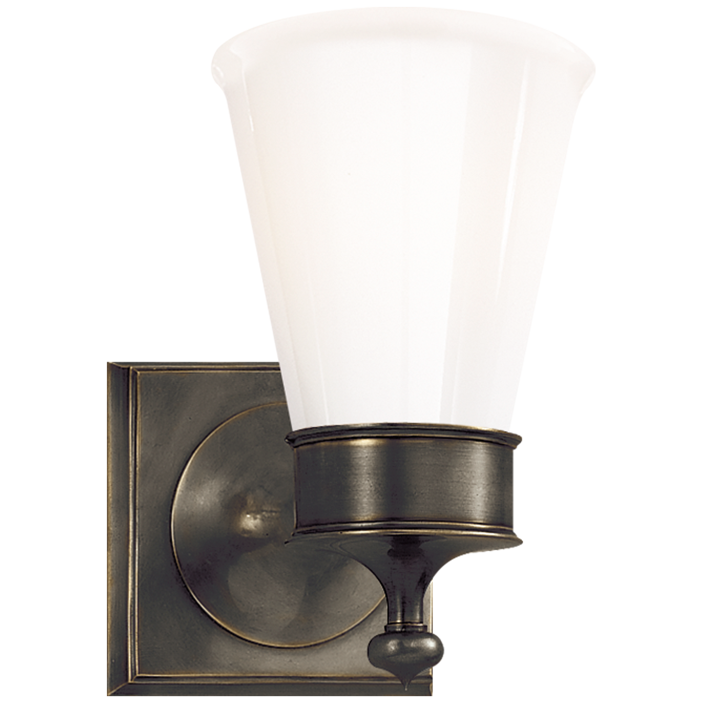 Siena Single Sconce