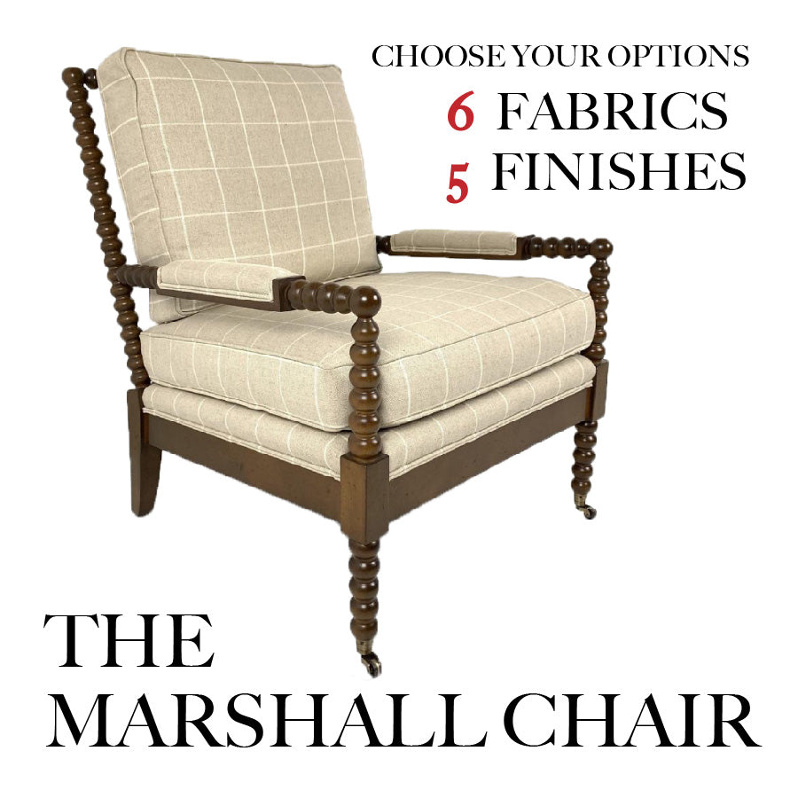 Make Your Marshall Chair