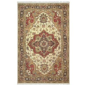 Traditions Rustic Rug