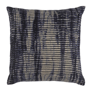 "Marni Indigo 22"" Pillow"
