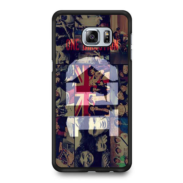 1D Samsung Galaxy S6 | S6 Edge | S6 Edge Plus Case