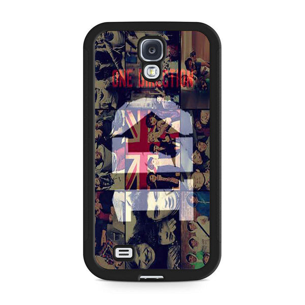 1D Samsung Galaxy S4 | S4 Mini Case