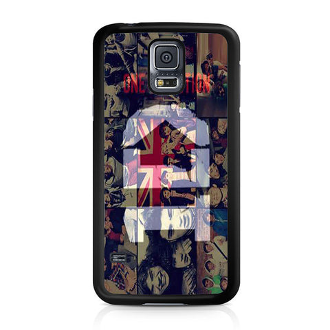 1D Samsung Galaxy S5 | S5 Mini Case