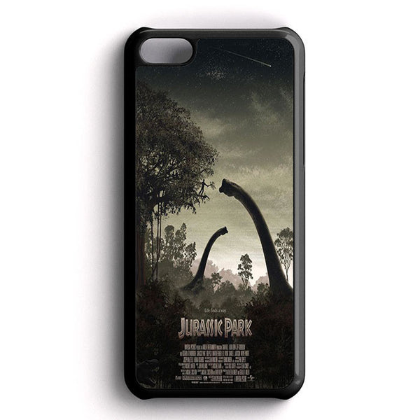 2 Long neck monsters iPhone 5C Case
