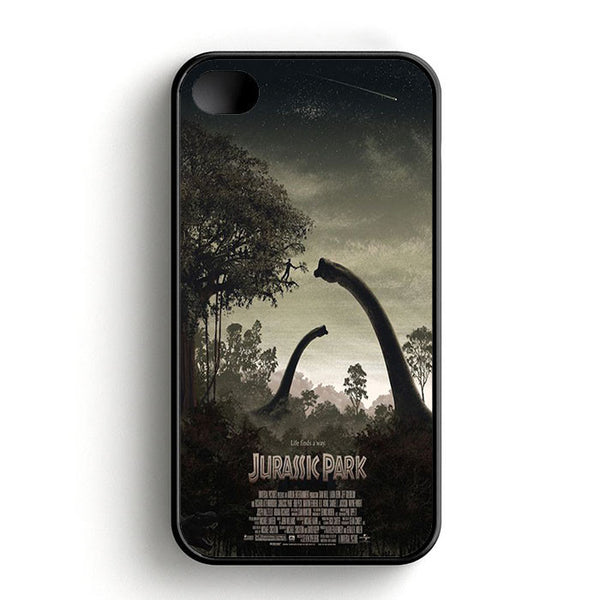 2 Long neck monsters iPhone 4 | 4S Case