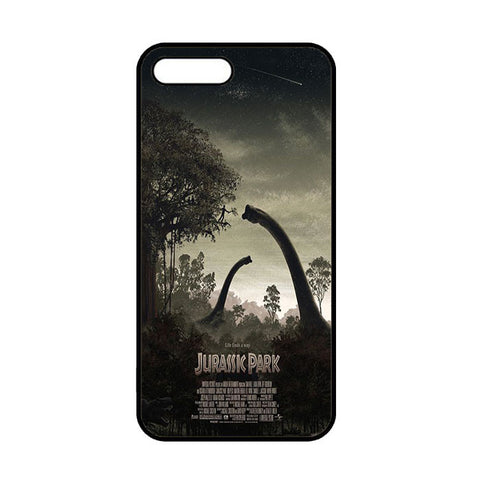 2 Long neck monsters iPhone 7 | 7 Plus Case