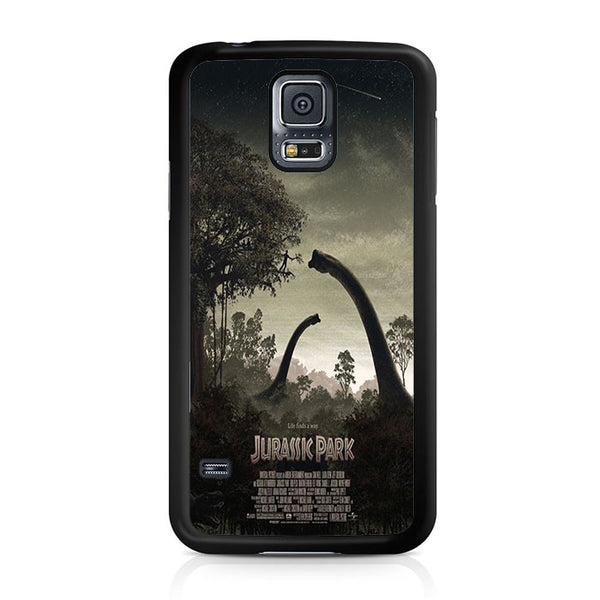 2 Long neck monsters Samsung Galaxy S5 | S5 Mini Case