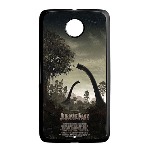 2 Long neck monsters Nexus 6 5 4 8 5X Case