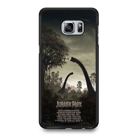 2 Long neck monsters Samsung Galaxy S6 | S6 Edge | S6 Edge Plus Case
