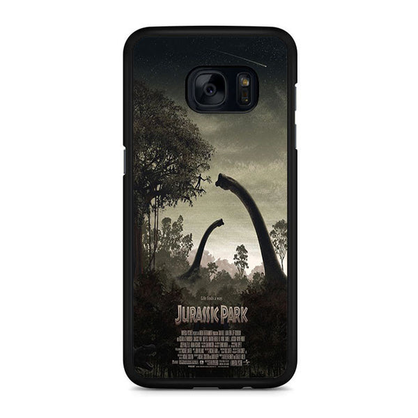 2 Long neck monsters Samsung Galaxy S7 | S7 Edge Case