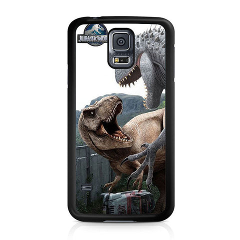 2 T-Rex Samsung Galaxy S5 | S5 Mini Case