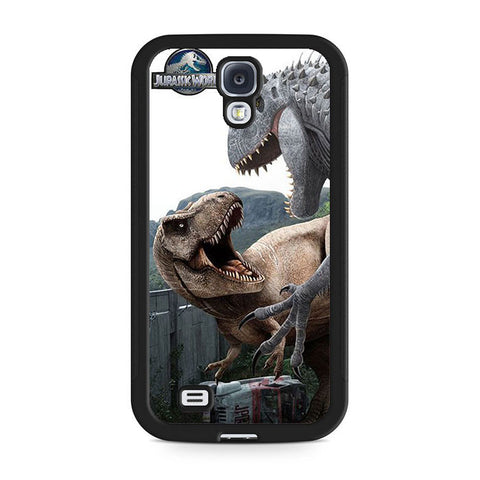 2 T-Rex Samsung Galaxy S4 | S4 Mini Case