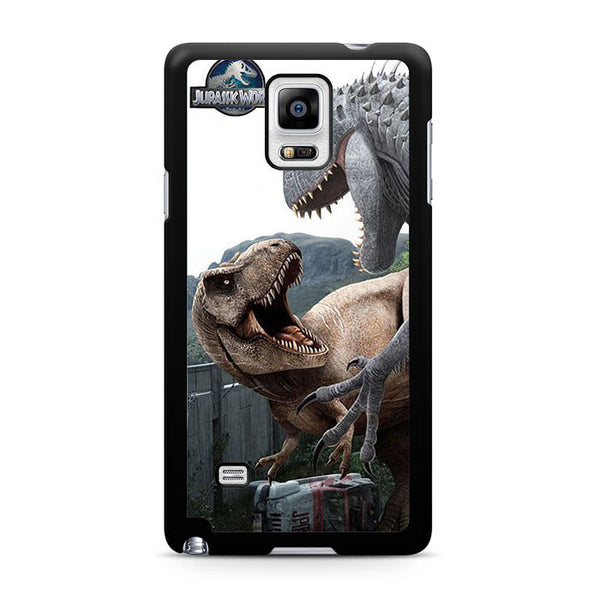 2 T-Rex Samsung Galaxy Note 4 3 2 Case