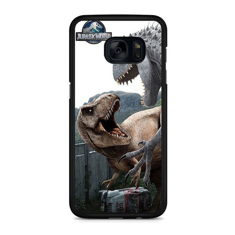 2 T-Rex Samsung Galaxy S7 | S7 Edge Case