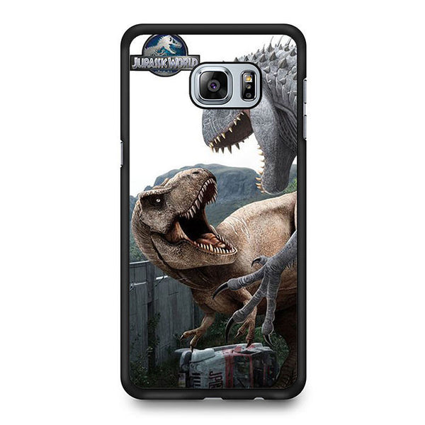 2 T-Rex Samsung Galaxy S6 | S6 Edge | S6 Edge Plus Case