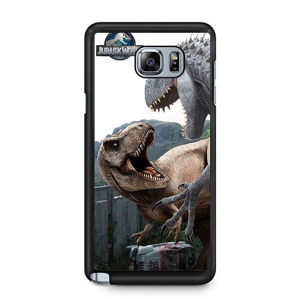 2 T-Rex Samsung Galaxy Note 5 7 5 Edge | Edge Case