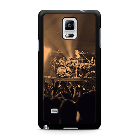 30 Second To Mars Concert Samsung Galaxy Note 4 3 2 Case