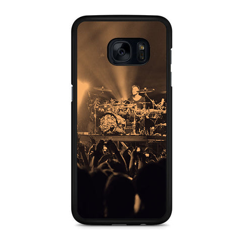 30 Second To Mars Concert Samsung Galaxy S7 | S7 Edge Case