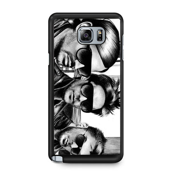 30 Second To Mars Cover Samsung Galaxy Note 5 7 5 Edge | Edge Case