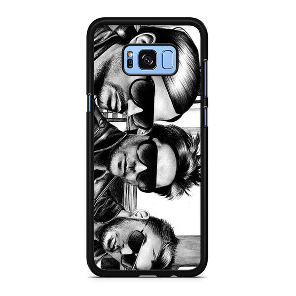 30 Second To Mars Cover Samsung Galaxy S8 | S8 Plus Case