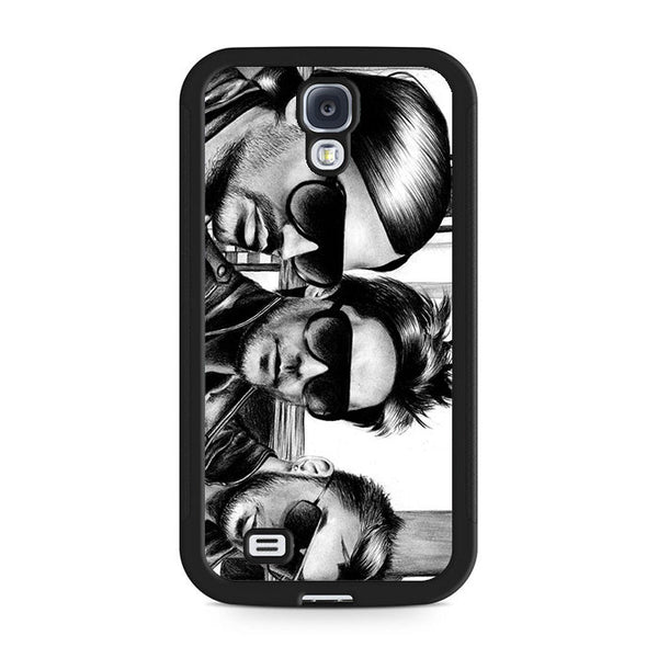 30 Second To Mars Cover Samsung Galaxy S4 | S4 Mini Case