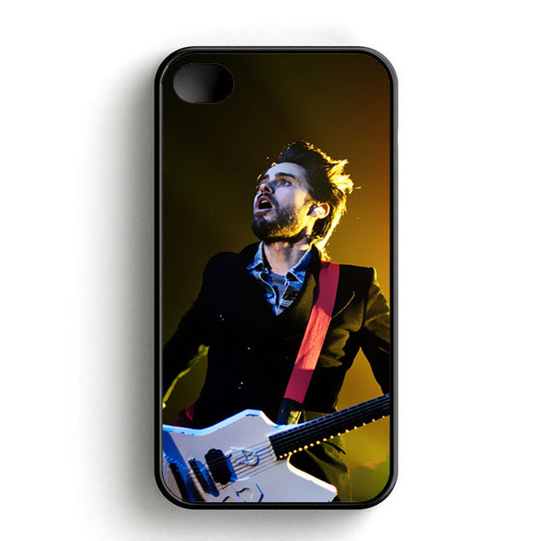 30 Second To Mars Guitar Permormance iPhone 4 | 4S Case