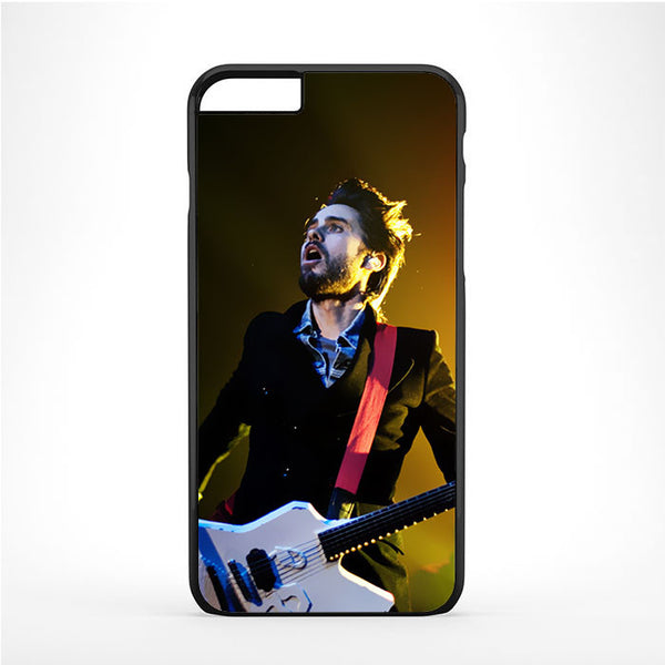 30 Second To Mars Guitar Permormance iPhone 6 Plus | 6S Plus Case