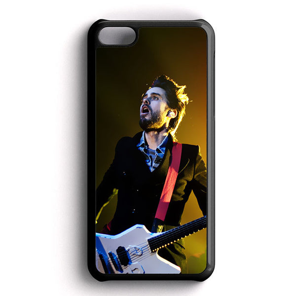 30 Second To Mars Guitar Permormance iPhone 5C Case