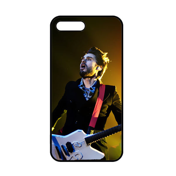 30 Second To Mars Guitar Permormance iPhone 7 | 7 Plus Case