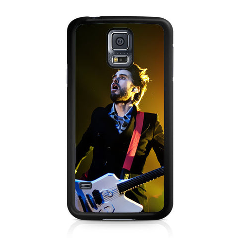 30 Second To Mars Guitar Permormance Samsung Galaxy S5 | S5 Mini Case