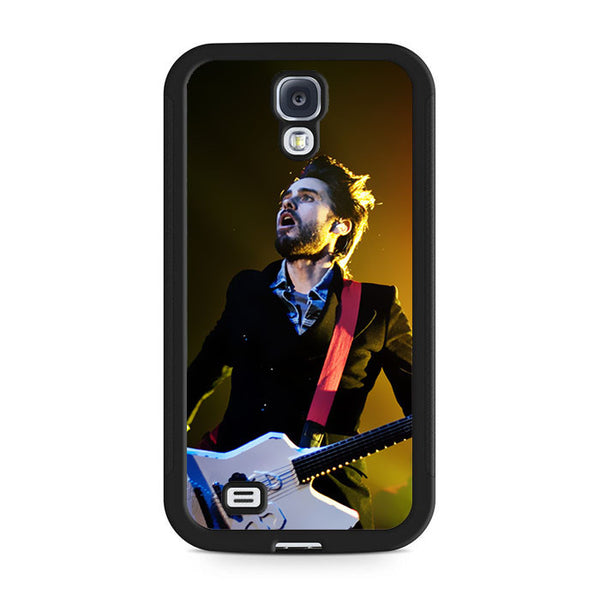 30 Second To Mars Guitar Permormance Samsung Galaxy S4 | S4 Mini Case