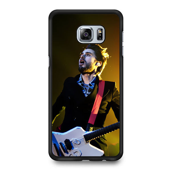 30 Second To Mars Guitar Permormance Samsung Galaxy S6 | S6 Edge | S6 Edge Plus Case